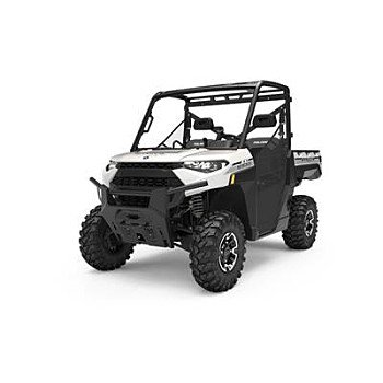 2019 Polaris Ranger XP 1000 for sale 200704468