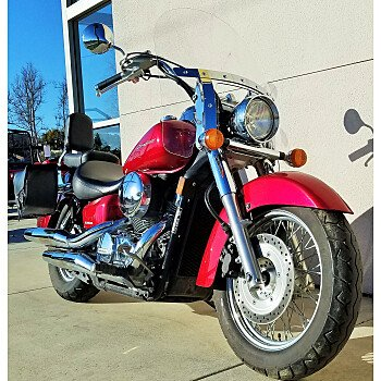 2016 Honda Shadow Aero for sale 200704605