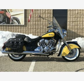 2019 Indian Chief for sale 200704615