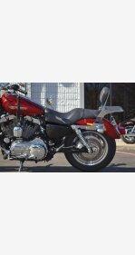 2008 Harley-Davidson Sportster for sale 200704647