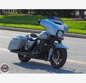 2019 Harley-Davidson Touring Street Glide Special for sale 200704671