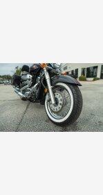 2015 Suzuki Boulevard 800 C50 for sale 200704798