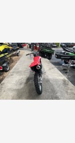 2019 Honda CRF250F for sale 200704884