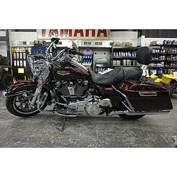 2018 Harley-Davidson Touring for sale 200704911