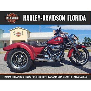2019 Harley-Davidson Trike Freewheeler for sale 200704924