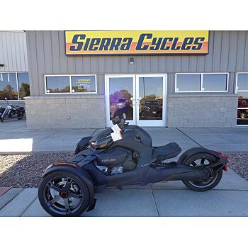 2019 Can-Am Ryker 900 for sale 200704928