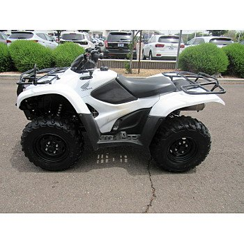 2014 Honda FourTrax Rancher for sale 200704977