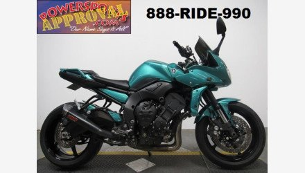 2012 Yamaha FZ1 for sale 200705013
