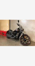 2014 Kawasaki Vulcan 900 for sale 200705228
