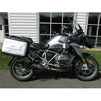 2014 BMW R1200GS for sale 200705316
