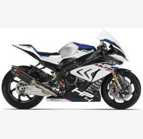 2018 BMW HP4 for sale 200705342