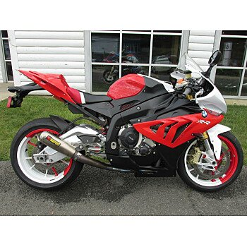 2013 BMW S1000RR for sale 200705357