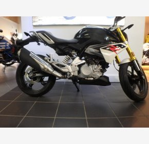 2018 BMW G310R for sale 200705394