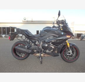 2015 BMW S1000XR for sale 200705440