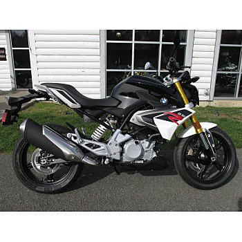 2018 BMW G310R for sale 200705483