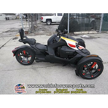 2019 Can-Am Ryker 600 for sale 200705733