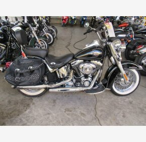 2011 Harley-Davidson Softail for sale 200705863