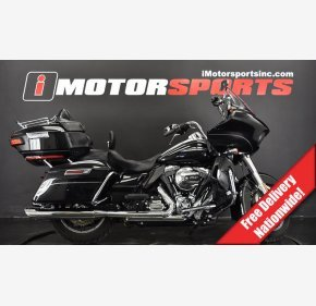 2016 Harley-Davidson Touring for sale 200705890