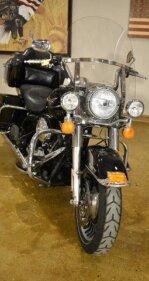 2011 Harley-Davidson Touring for sale 200705898