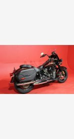 2018 Harley-Davidson Touring Heritage Classic for sale 200705900