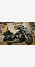 2017 Harley-Davidson Touring Ultra Limited Low for sale 200705924
