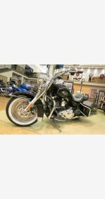 2016 Harley-Davidson Touring for sale 200705928