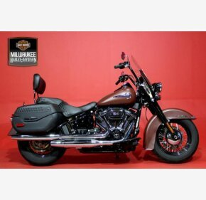 2018 Harley-Davidson Softail Heritage Classic 114 for sale 200705937