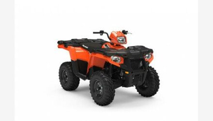 2019 Polaris Sportsman 450 for sale 200706021