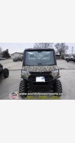 2019 Polaris Ranger XP 1000 for sale 200706062
