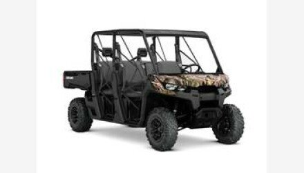 2019 Can-Am Defender for sale 200706079