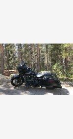 2018 Harley-Davidson Touring for sale 200706130