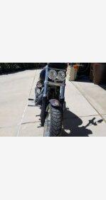 2009 Harley-Davidson Dyna Fat Bob for sale 200706133