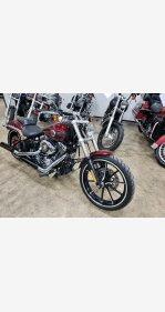 2015 Harley-Davidson Softail for sale 200706271