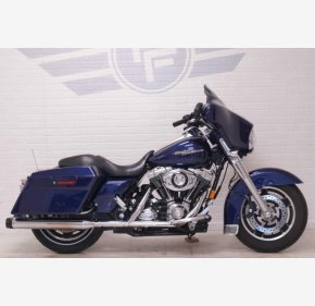 2008 Harley-Davidson Touring Street Glide for sale 200706289