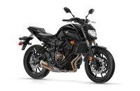 2019 Yamaha MT-07 for sale 200706310