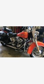 2012 Harley-Davidson Softail for sale 200706636