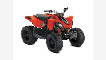 2019 Can-Am DS 70 for sale 200706708