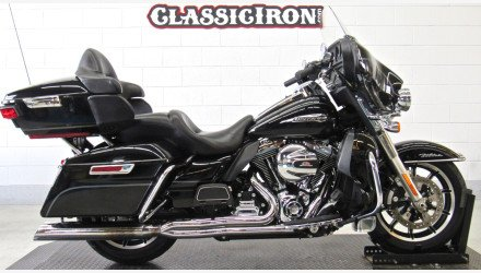 2014 Harley-Davidson Touring for sale 200706738