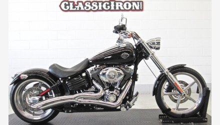 2009 Harley-Davidson Softail for sale 200706739