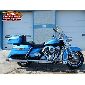 2011 Harley-Davidson Touring for sale 200706769
