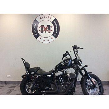2011 Harley-Davidson Sportster for sale 200706851