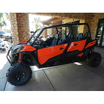 2019 Can-Am Maverick 1000R for sale 200706932