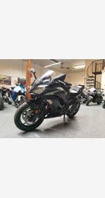 2017 Kawasaki Ninja 650 for sale 200707114