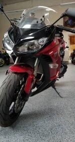 2011 Kawasaki Ninja 1000 for sale 200707124