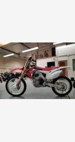 2015 Honda CRF250R for sale 200707139