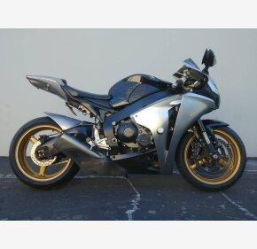 2008 Honda CBR1000RR for sale 200707144