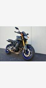 2014 Yamaha FZ-09 for sale 200707152