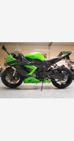 2013 Kawasaki Ninja ZX-6R for sale 200707165