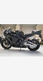 2015 Honda CBR600RR for sale 200707174