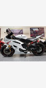 2015 Yamaha YZF-R6 for sale 200707178